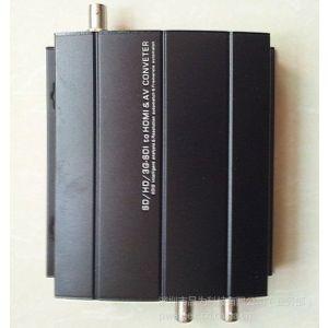 供应品为供应3G/SD/HD SDI转HDMI AV,SDI转AV转换器,BNC转HDMI转AV转换器