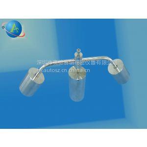 供应供应球压测试仪GB4706.1、GB2099.1、GB/T5159.21、 IEC60695