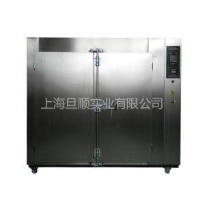 供应温度120度LED灯硅胶固化专用Class 100级旦顺洁净烘箱