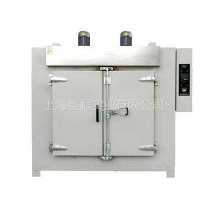 供应铜件小型高温烤箱,铜套600℃高温烤箱