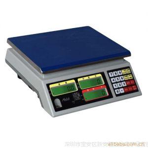 供应电子桌秤/电子秤/电子台秤/(3kg/0.1g)