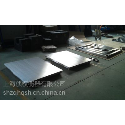 XK3150*2吨不锈钢电子秤,2吨防水地磅,2吨防水地磅厂