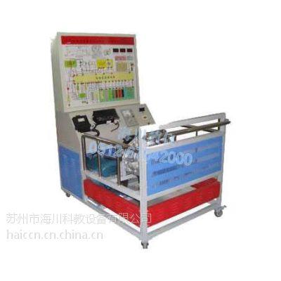 供应HC-QBS-B型 捷达01M自动变速器实训装置