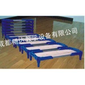 供应儿童床、幼儿床、幼儿园重叠床、成都幼儿园木床、四川幼儿园双层床