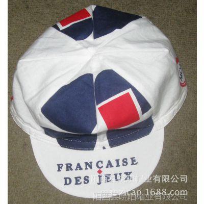 厂家生产供应自行车帽 户外运动单车帽 太阳帽 学生儿童遮阳帽子
