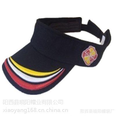 广州帽子批发 广东帽子厂家 帽子生产基地 阳西县晓阳帽子工厂