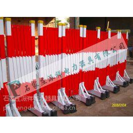 供应玻璃钢材质电力安全围栏
