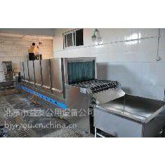 供应国内一家大型商用洗碗机 大小型酒店厨房设备 酒店洗碗机