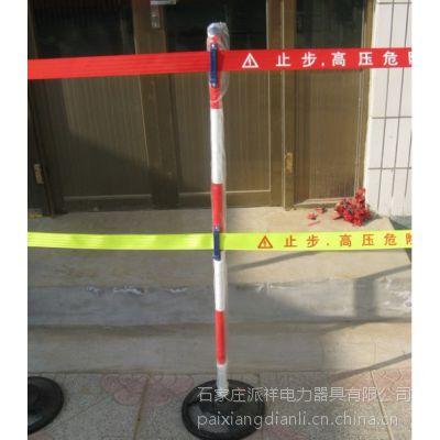 河北厂家直销优质锦纶材质JSD-P5-30米盒式安全警示带价格