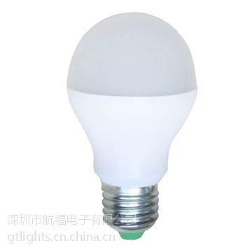 厂家现货12W灯泡,LED球泡,GTLIGHTS生产厂家,质量保证