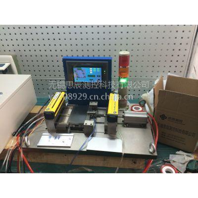 6通道气动平面度自动测量专机