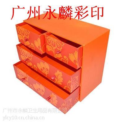 广州彩盒印刷厂 供应食品包装印刷厂 厂家定制包装盒