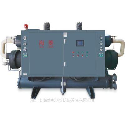 供应200HP大功率螺杆型冷水机组