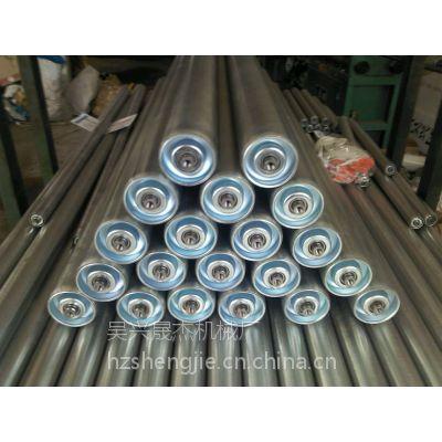湖州滚筒厂家直销铝合金滚筒 镀锌滚筒质优价低 欢迎来电洽谈