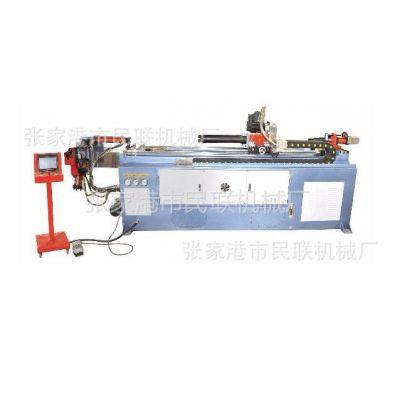 供应ML-CNC38Ⅰ一轴单层模CNC弯管机