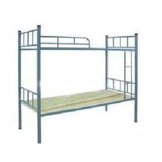 供应上海钢制双层床上下床高低床学生床批发厂家