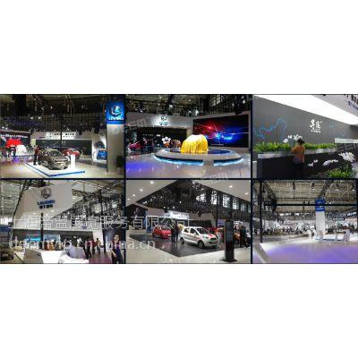【专注】2017上海展会服务|展位布置|2017上海展台搭建设计