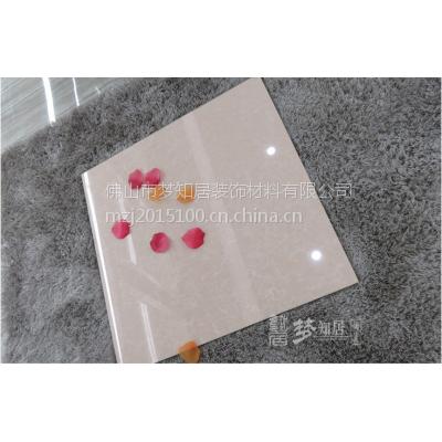 佛山市发源地陶瓷FMP6602粉红普拉提超洁亮抛光砖地面砖工程出口瓷砖,厂家直销