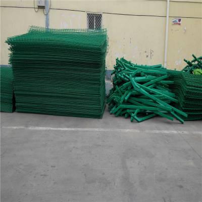 居民区防护网 篮球场围栏 护栏护栏