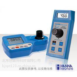哈纳 余氯总氯比色计 型号:HI96734