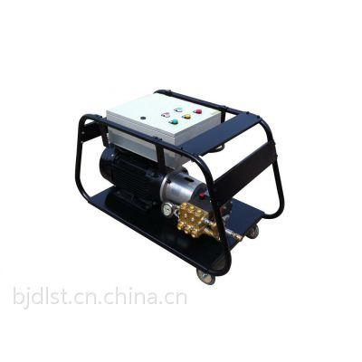 供应进口气动高压清洗机