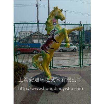 上海雕塑公司宏雕雕塑商业美陈雕塑园林影视广告道具游戏卡通
