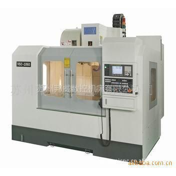 供应立式加工中心VSC-850