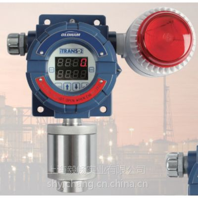 ITRANS2在线可燃气检测仪,奥德姆牌ITRANS2(LEL)