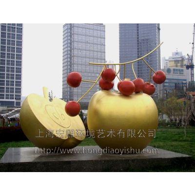 上海雕塑公司宏雕雕塑商业美陈园林影视广告道具游戏卡通雕塑