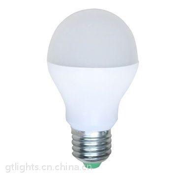 3Wled球泡灯批发,室内装饰照明,GTLIGHTS-球泡质量可靠,性能稳定