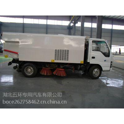 小型环卫马路清扫车价格15897612260