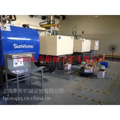 宁波注塑机喷漆、CNC加工中心表面喷漆、机床翻新
