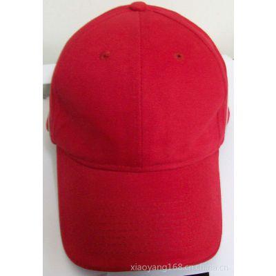 供应空白广告帽 光板帽子 特价涤纶帽子