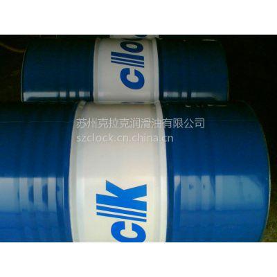 克拉克提醒客户按照液压油使用方法规范使用