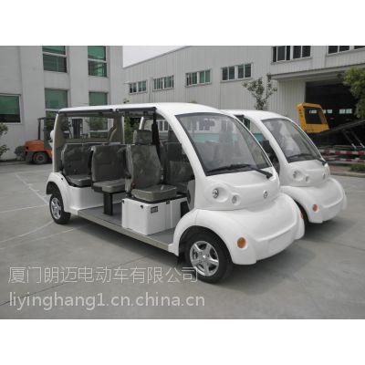 朗迈电动观光车,厂家直销8座观光旅游电动车,m08开放式电瓶游览车,精心打造,品质保证