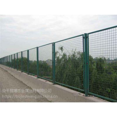 清远韶关河源围墙护栏供应 产地安平双边丝护栏