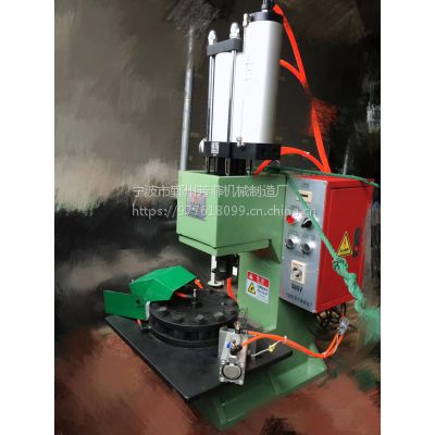 气动压铆机,气动无铆钉铆接机,宁波芳菲增压缸压铆机厂家