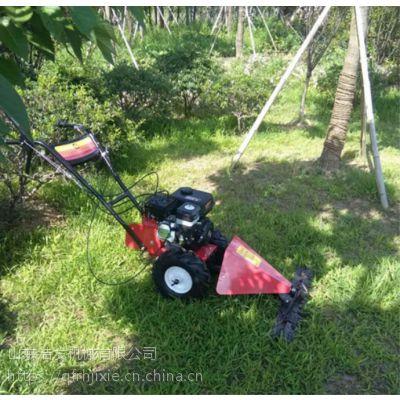 多功能割草机厂家 八十宽幅剪草机