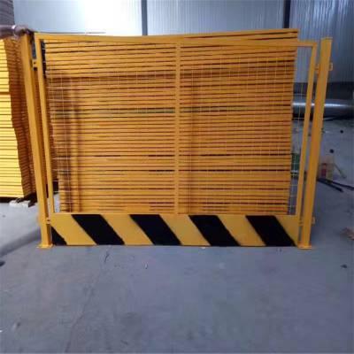 防抛网厂家 钢丝网护栏 厂区护栏网