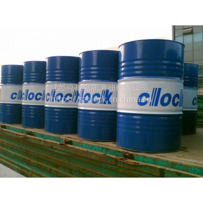 克拉克耐高温液压油能达到多少度