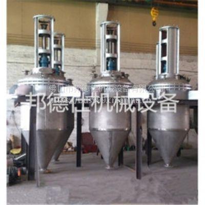 邦德仕供应广东高温反应釜 广东石墨生产设备