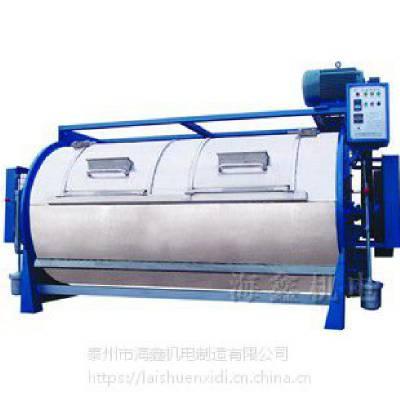 供应工业洗衣机 脱水机 全自动洗脱机-泰州海鑫机电