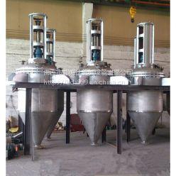 邦德仕供应锂电池负极材料设备 广东高温釜