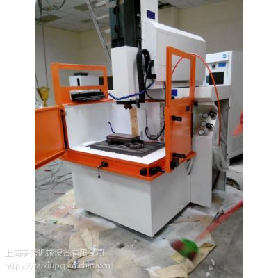 上海台达特种机器喷漆 苏州火花机翻新 杭州线切割喷漆翻新