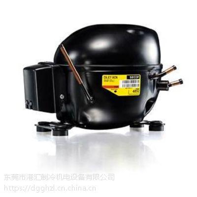 丹佛斯配件-思科普冷干机用压缩机SC18G广州实体店现货供应