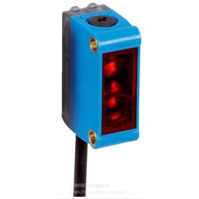 西克迷你型光电传感器GTE6-P1212