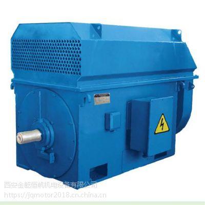 供应优质北京东方华盛高压三相异步电动机YKK5601-10 10KV 400KW IP44