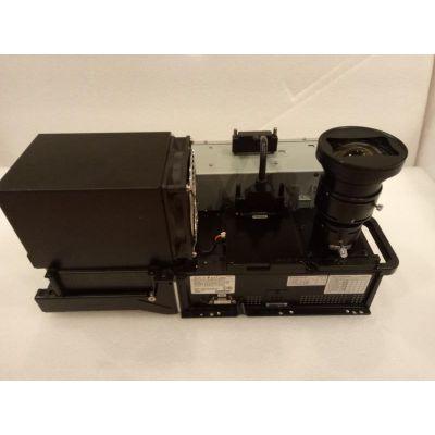 彩讯DLP大屏光机LE933投影设备配件清洁保养