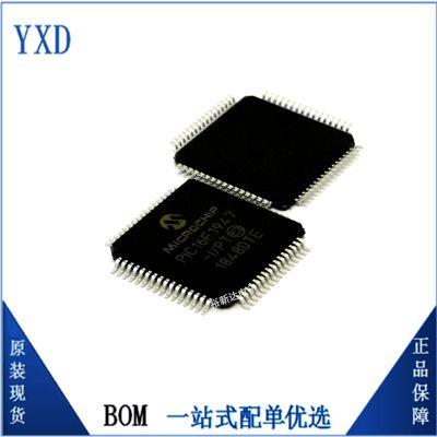 现货供应PIC16F1947-I/PT全新原装正品8位微控制器-MCU 现货正品
