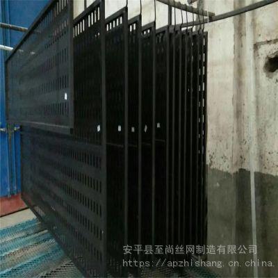 地板样品展示架 福建地板展架 方孔展架生产厂家【至尚】